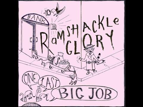 Ramshackle Glory - War on Christmas