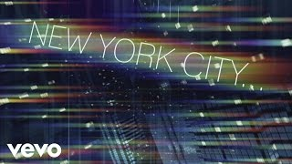 The Chainsmokers - New York City (Animated Lyric)(The Chainsmokers- New York City (Lyric Video) Bouquet bundle featuring NEW YORK CITY Out Now: Itunes: http://smarturl.it/Bouquet Subscribe to our youtube ..., 2016-01-28T15:00:01.000Z)