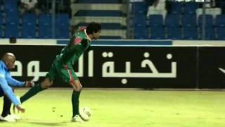 هدف الاتفاق الثاني ضد النصر الجولة 19 دوري زين