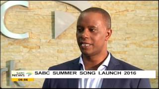 Nathi Mankayi on being the reigning SABC summer Song Winner