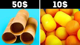 İnsanların Genelde Çöpe Attığı Ama Aslında Para Edebilecek 25 Şey