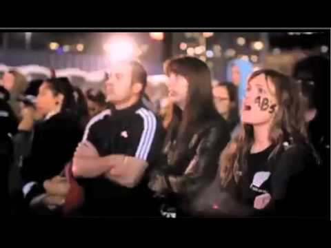 Our victory: how we watched the All Blacks win - Rugby World Cup -