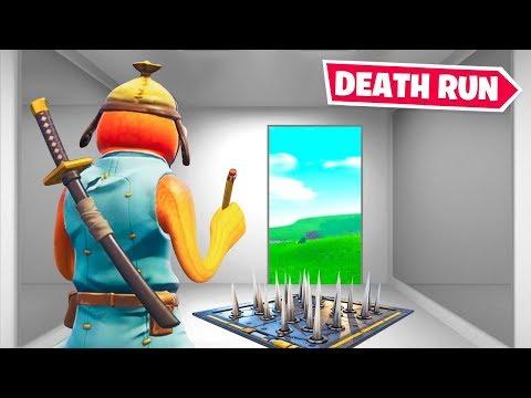 The worst deathrun ever made