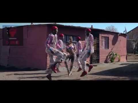 Remixx Dj Al's & Dj Nel's Ft C4 PEDROO - African Beauty