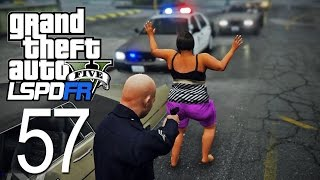 GTA 5 - LSPDFR - Episode 57 - Sharp Shooter!