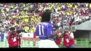 José Silvério - Golaço de Ronaldinho contra a Inglaterra (Copa 2002)