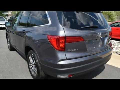 Used 2016 Honda Pilot Fairfax Dulles Chantilly, DC #HP19465 - SOLD