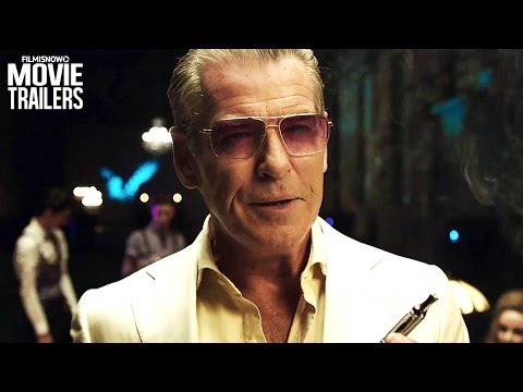 Pierce Brosnan wants you to get crazy high in the NEW trailer for URGE [HD]