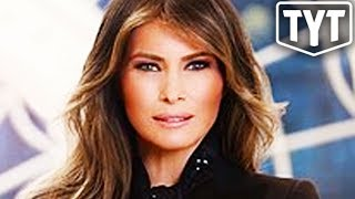 Melania Trump Demands Firing Of White House Advisor And CNN Goes After Trump