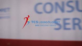 TCS Lidingöloppshelgen 2017