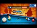 Venha me ver jogar no 8 Ball Pool no Omlet Arcade!