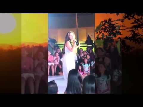 Samantha Grey - Otra Oportunidad (Salinas Fashion Week)