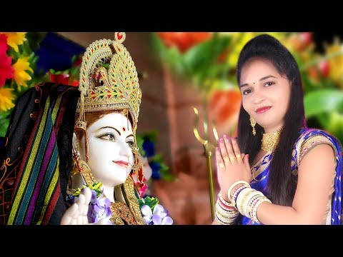 Chandrikaben Bhil Bhajan (Mobhiyana) // Jay Khodiyar Digital Surat