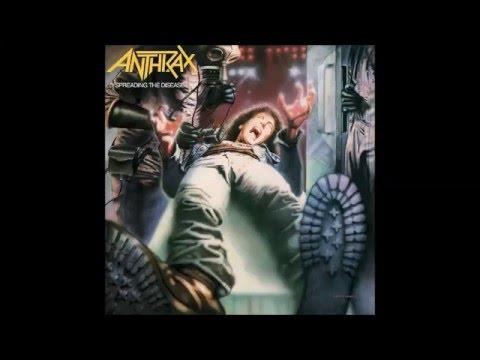 Anthrax - Spreading the Disease (Full Album - 1985)