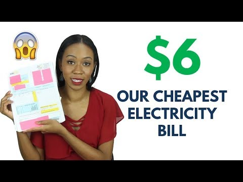Cost Of Living In The Dominican Republic - How Much Is It For Electricity In Santo Domingo?