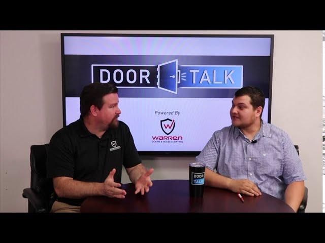 DOOR TALK Episode 4: Tips & Tricks and Custom Gate Hardware Solution