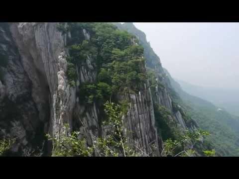 Song Mountain / Song Shan 嵩山 China