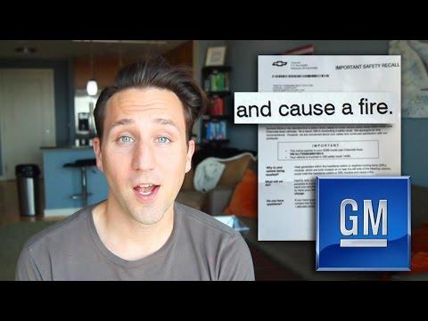GM recalled my car...but isn't fixing it