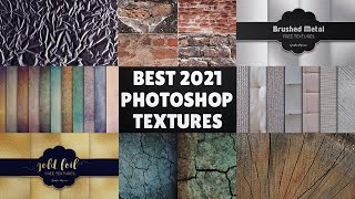 30+ Free Photoshop Texture Packs to Make Your Design Complete