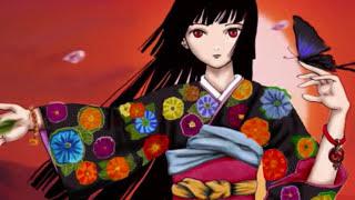 Jigoku Shoujo - Ake Ni Somaru