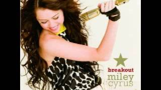Miley Cyrus: 2 - 7 Things (I Hate About You) + lyrics
