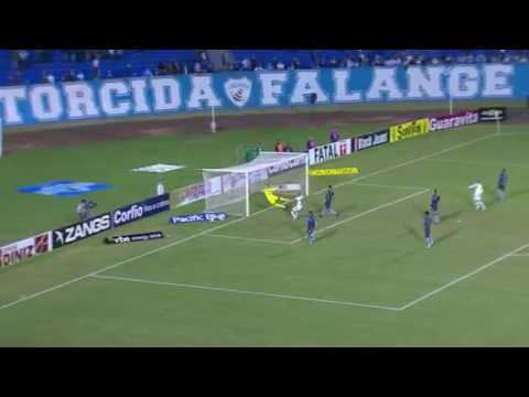 Melhores Momentos Londrina 0 x 1 Vasco Série B 21/06/2016