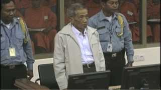 CAMBODIA: E.U. to PROVIDE 3 MILLION EUROS for UN-BACKED KHMER ROUGE TRIALS