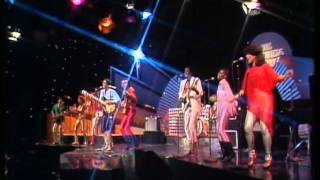 The Midnight Special 1980 - 11 - The Brothers Johnson - Stomp