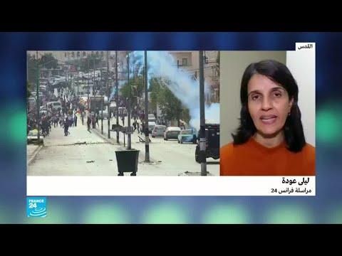 هل تستمر الهدنة في غزة برغم الانتهاكات؟  - نشر قبل 1 ساعة