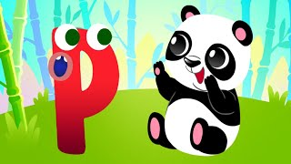 ABC kids Alphabet! Learning the alphabet for toddlers