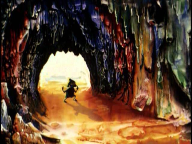Картинки в пещере горного короля э григ