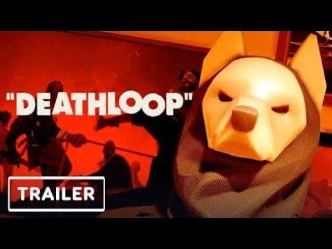 Deathloop - Gameplay Trailer | PS5 Reveal Event - YouTube