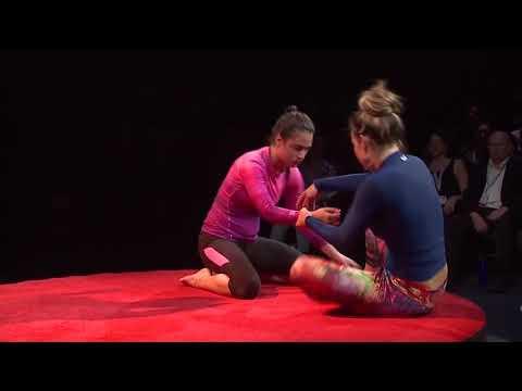 Building A Better World With Brazilian Jiu Jitsu