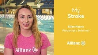 My Stroke - Ellen Keane