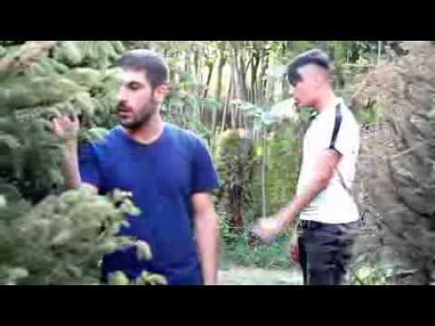 Bozan   Murat Can  SORULARIN ANAHTARI ! 2015 HD Klip