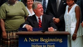 Welfare Pays More than Minimum Wage in 35 States: Q&A with Cato