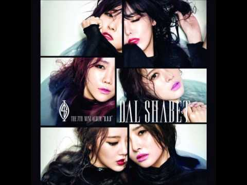 DalShabet- B.B.B (Full Audio/MP3 DL)