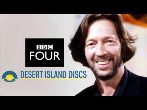 Desert Island Discs 1989 - Eric Clapton & Sue Lawley [Full Interview Audio]