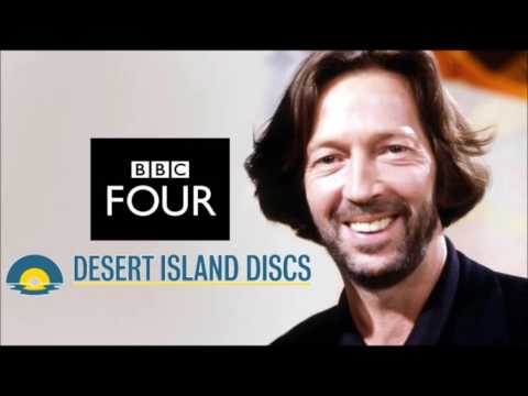 Desert Island Discs 1989 - Eric Clapton & Sue Lawley [Full Interview Audio]