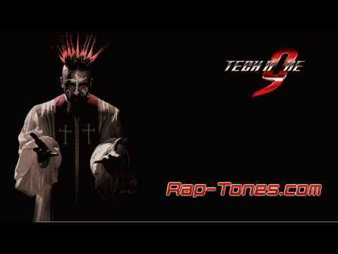 Tech N9ne - In The Trunk