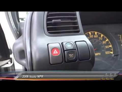 2006 Isuzu Npr Tom 39 S Truck Center Presents Ua05551 Youtube