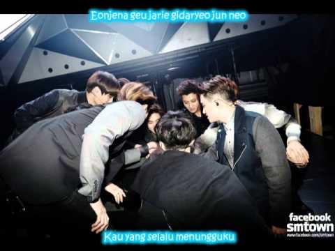 EXO - I Promise (Indo Sub)