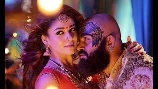 2018 bangla  new sad Song of tamil movie cut [Kaashmora 2 ]
