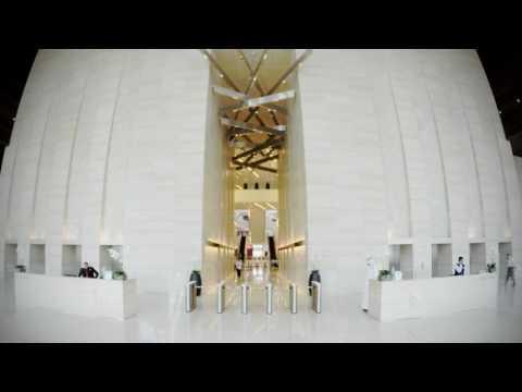 FireFinder XLSV reference movie Al Hamra Business Tower Kuwait A6V10443138 hq en