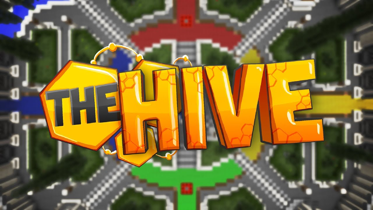 The Hive: Minecraft Server Trailer - YouTube