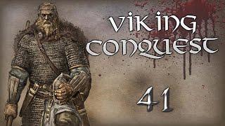 [41] Viking Conquest - City Siege