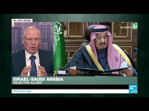 Middle-East: Israel's former military intelligence chief sheds lights on Israel-Saudi cooperation