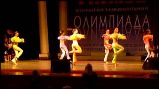 видео Танцы, Шоу-балеты на свадьбу в Челябинске