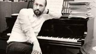 FRIEDRICH GOLDMANN Trio für Horn, Violine und Klavier (2004)