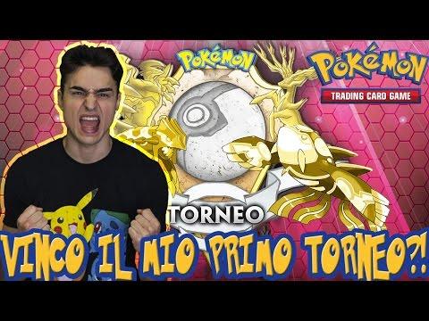 VINCO IL MIO PRIMO TORNEO?! Schizzo Perverso is over 9000 | GCC Pokémon Ita.